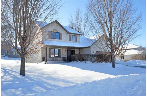 635 Eaglewatch Dr, Deforest, WI 53532