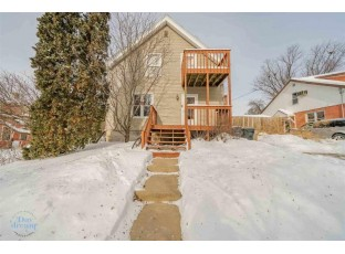 614 Pine St Madison, WI 53715