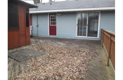 125 S Pierce St, Adams, WI 53910