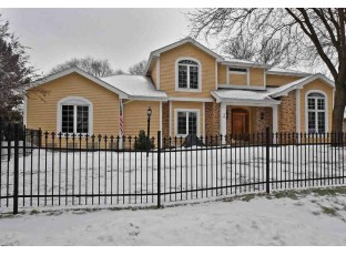 10 Pebble Beach Cir Madison, WI 53717