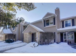 6950 Park Ridge Dr Madison, WI 53719