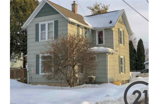 605 Barrie St, Fort Atkinson, WI 53538