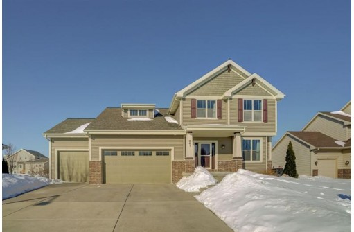 381 Liberty Park Dr, Oregon, WI 53575