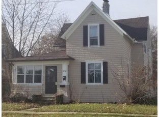 858 Lincoln Ave Beloit, WI 53511