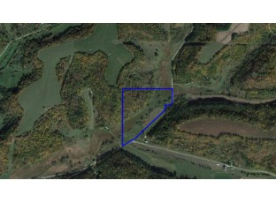 31.3 Ac Fish Hollow Rd Hillsboro, WI 54634