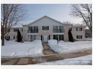 81 Golf Course Rd G Madison, WI 53704