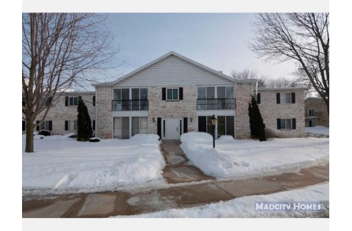 81 Golf Course Rd G, Madison, WI 53704