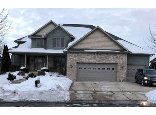 822 S Meadowbrook Ln Waunakee, WI 53597