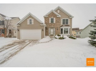 421 Geneva Way Verona, WI 53593