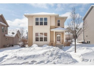 8927 White Coral Way Middleton, WI 53562