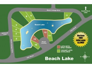 L8 Beach Lake New Lisbon, WI 53950