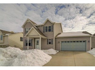 511 Shane O'Donnell Dr Deforest, WI 53532