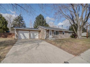 1023 Mildred Ave Edgerton, WI 53534
