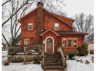 722 Emerson St Madison, WI 53715