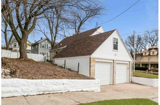 134 S Page St, Stoughton, WI 53589
