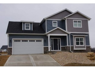 6271 Summit View Dr Fitchburg, WI 53593