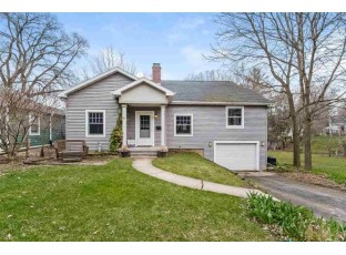 3637 Gregory St Madison, WI 53711