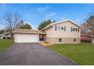 1110 S Thompson Dr Madison, WI 53716