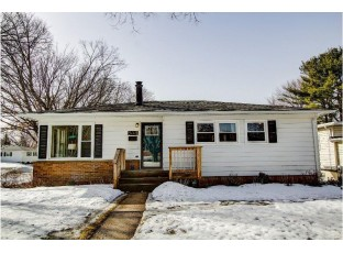 5001 Holiday Dr Madison, WI 53711