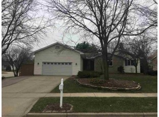 106 Amanda Ct Oregon, WI 53575