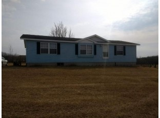 W3333 Grouse Rd Pardeeville, WI 53954