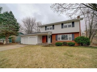 5817 Driftwood Ave Madison, WI 53705
