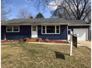 613 Piper Dr Madison, WI 53711