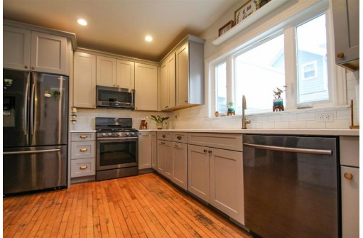 24 N Few St, Madison, WI 53703