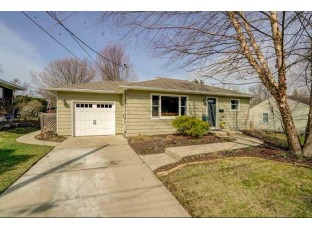 506 Orchard Dr Madison, WI 53711