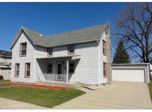 209 Mill St Clinton, WI 53525
