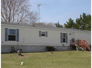 N3849 5th Dr Oxford, WI 53952
