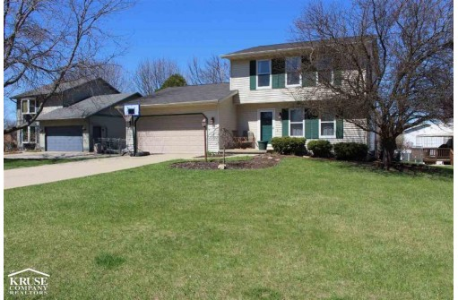 5814 Chester Cir, Fitchburg, WI 53719