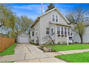 190 Garrison St Madison, WI 53704
