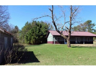 3185 Crescent Rd Warrens, WI 54666