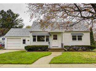 44 S Randall Ave Janesville, WI 53545