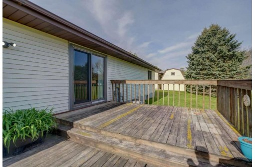 229 Lincoln St, Brooklyn, WI 53521