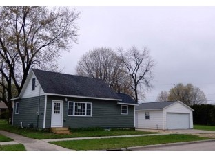 1302 Purvis Ave Janesville, WI 53548