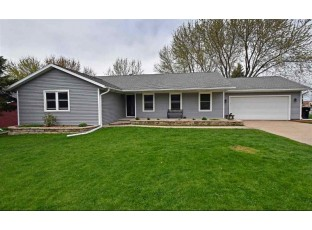 800 Lincoln Green Rd Deforest, WI 53532