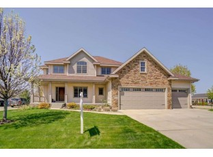 1723 Daily Dr Waunakee, WI 53597
