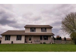 1225 Terapin Tr Janesville, WI 53545
