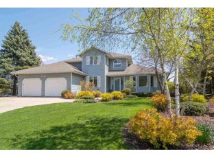 5739 Timber View Ct Fitchburg, WI 53711