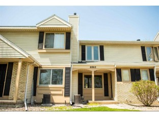6862 Park Ridge Dr Madison, WI 53719
