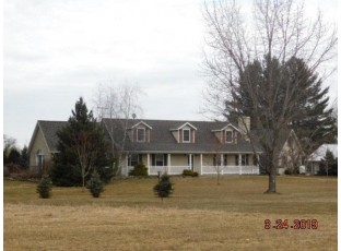 N1379 County Road F Montello, WI 53949