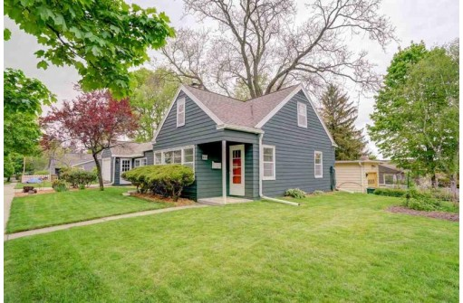 402 N Franklin Ave, Madison, WI 53705