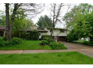 609 Orchard Dr Madison, WI 53711