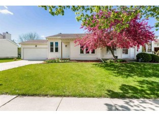 208 W Clover Ln A Cottage Grove, WI 53527