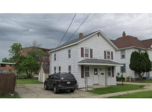121 Haskell St Beaver Dam, WI 53916