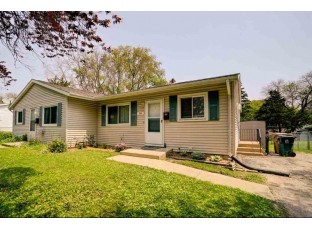 711 Vernon Ave Madison, WI 53714