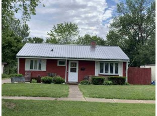 929 Lemonweir Pky Tomah, WI 54660