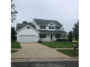 5475 Shale Rd Fitchburg, WI 53719